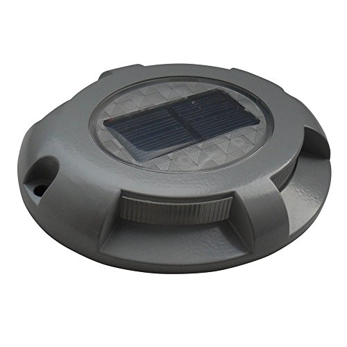 DOCK EDGE PANORAMIC SOLAR LIGHT
