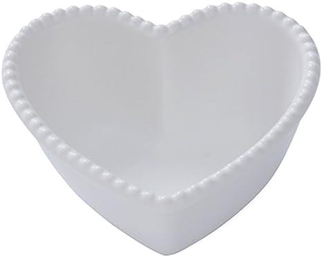 Heart Shaped Bubble Bowl #2