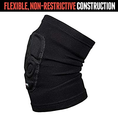 Triple 8 Covert Knee Pads : Sports & Outdoors