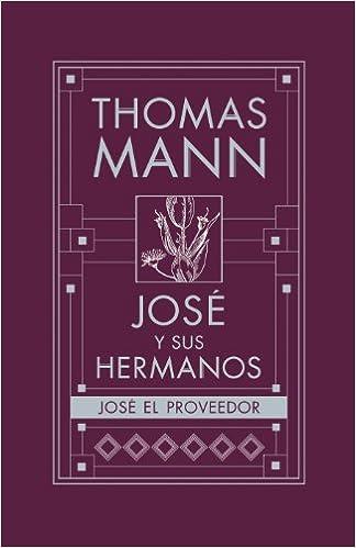 JOSE EL PROVEEDOR: JOSE Y SUS HERMANOS IV (Histórica ...
