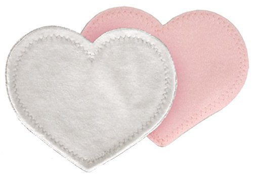 Boob-Ease-Soothing-Therapy-Pillows-for-Nursing-by-Bamboobies-Warming-Cooling-Pain-Remedy-Includes-Free-Pair-of-Bamboobies-Washable-Nursing-Pads