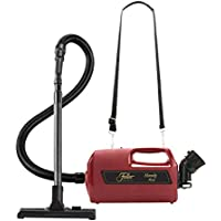 Fuller Brush Handy Maid Portable Canister Vacuum