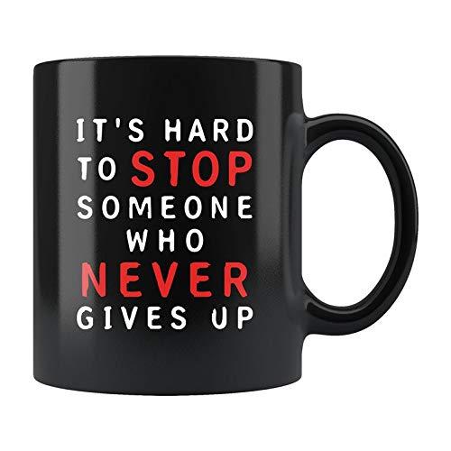 Contesen Mugs Motivational Mug Inspirational Mug Inspirational Gift Motivational Gift Feminist Mug Gift For Friend Entrepreneur Mug Girl Power Mug.
