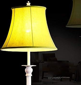 XQY Lámpara de pie para el hogar, Led de Lectura de pie ...
