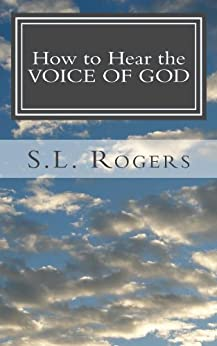 How to hear the voice of god book