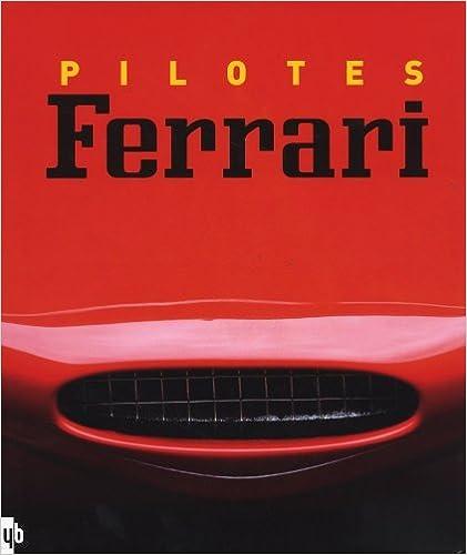 Téléchargement Pilotes Ferrari pdf, epub ebook
