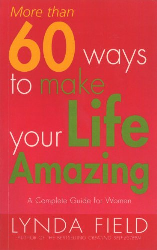 More Than 60 Ways To Make Your Life Amazing Adams Field Frame