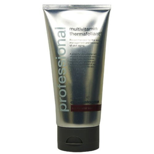 Dermalogica Age Smart Multivitamin Thermafoliant 177ml(6oz) Fresh New