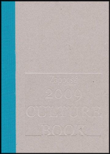 zappos-2009-culture-book