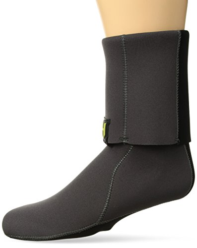 - Hodgman Neosock-L Neoprene Guard Sock, Large