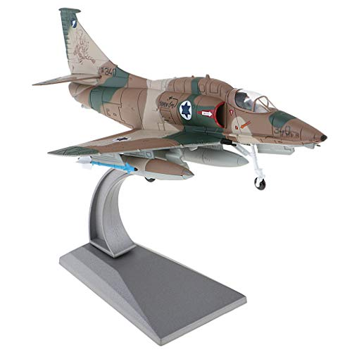 - Flameer 1/72 Diecast Military Spitfire Fighter Aviation Warplane Toy for Home Decor