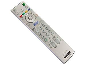Sony RMED007, RM-ED007 - Mando a distancia original para television