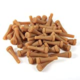 Plucker Fingers, 50 Pcs Quick Easy Chicken Plucker Fingers Poultry Feather Plucking Picker Stick for Duck Quail Goose