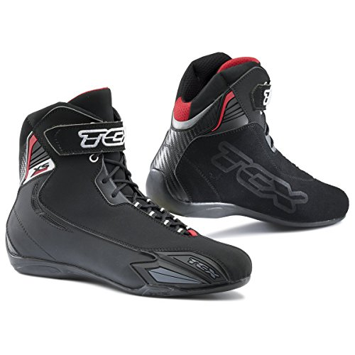 TCX 9502W X-Square Sport WP Men's Street Motorcycle Boots -