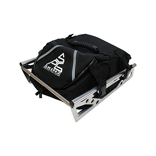 Skinz Tunnel (Skinz Protective Gear Tunnel Pak - Black - Universal Fit UTP100-BK)