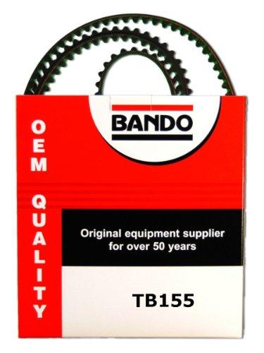 UPC 649717009793, Bando TB155 Precision Engineered Timing Belt