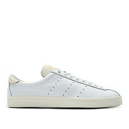 Adidas Lacombe Spzl Uomo In Bianco / Gesso Bianco / Gesso
