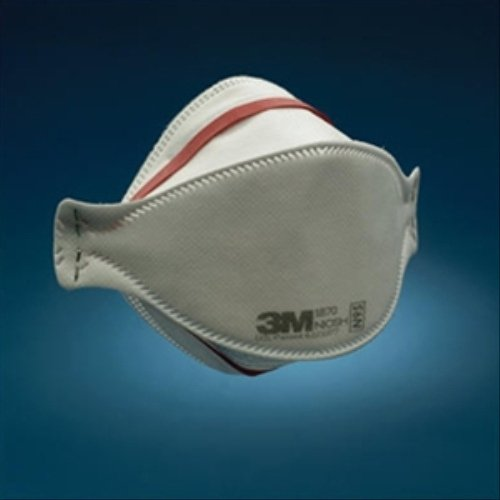 N95 Health Care Particulate Respirator And Surgical Mask Case of 120