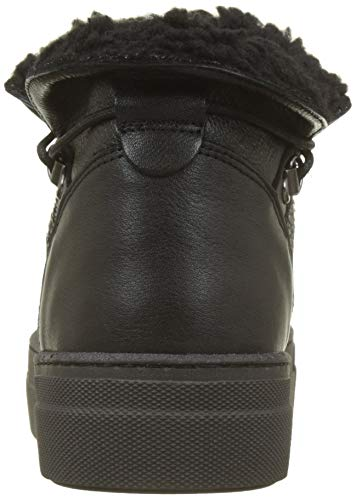Baskets Noir Pataugas Hautes 850 Femme noir Whip F4d zXwqZngE