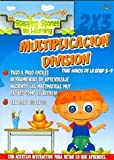 Stepping Stones to Learning: Multiplicacion / Division