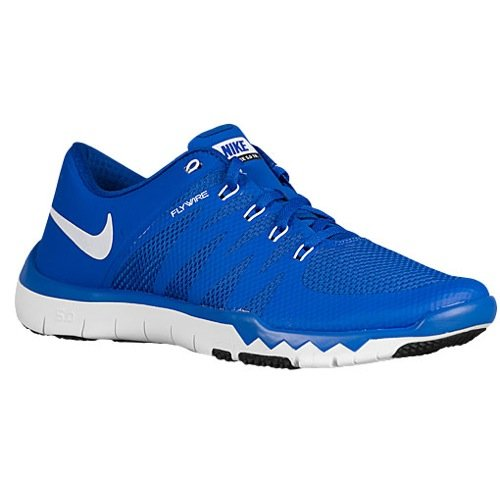 fbe012e948d9 NIKE Men s Free Trainer 5.0 v6 Trainer Shoes (7.5 D(M) US