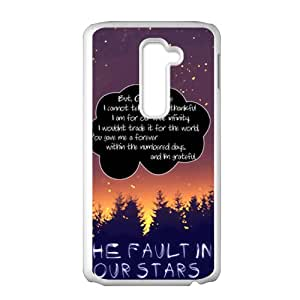 The Fault In Our Star Case for LG G2