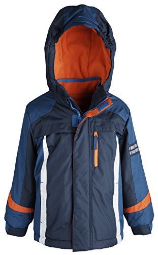 Rothschild Little Boys Water Resistant Insulated 3-in-1 S...