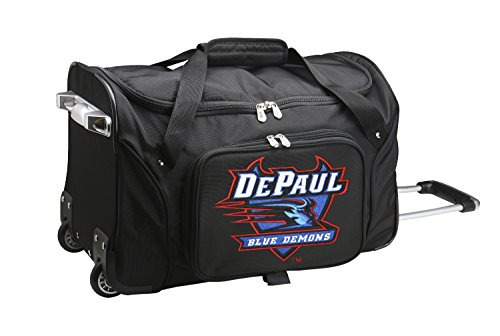ncaa-depaul-blue-demons-wheeled-duffle-bag