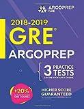 #8: GRE by ArgoPrep: GRE Prep 2018 + 14 Days Online Comprehensive Prep Included + Videos + Practice Tests | GRE Book 2018-2019 | GRE Prep by ArgoPrep
