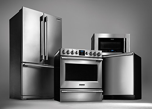 Frigidaire Professional Appliance Package With French Door