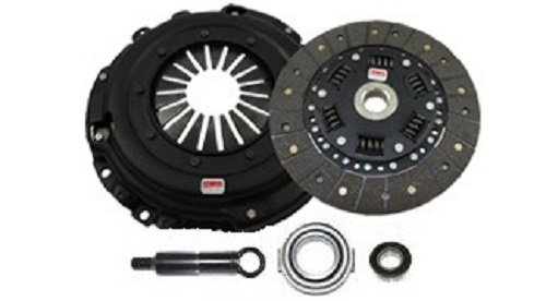 Competition Clutch 16085-2100 Stage 2 Sport Compact Clutch Kits