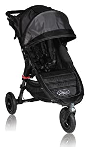 Amazon Com Baby Jogger City Mini Gt Single Stroller Black Shadow Discontinued By Manufacturer Jogging Strollers Baby