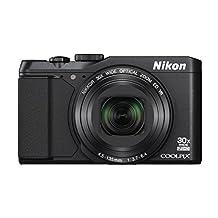Nikon COOLPIX S9900 (Black)