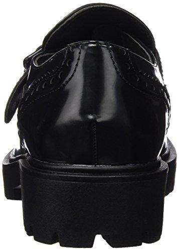 XTI 46275 - Zapatos para mujer Negro