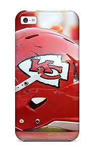 kansasityhiefs NFL Sports & Colleges newest iPhone 5c cases 5750017K482265551