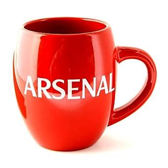 Sports Mem, Cards & Fan Shop West Ham Official Football Team Tub Design Ceramic Mug Cup Tea Coffee