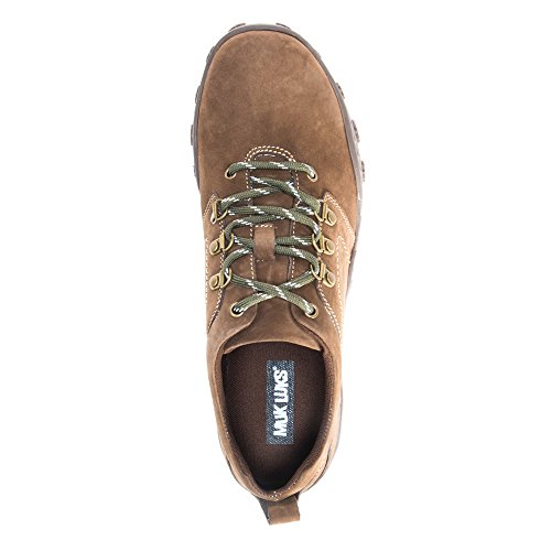 Muk Luks Mens Kadin Shoes Fashion Sneaker Coffee OTdu2T