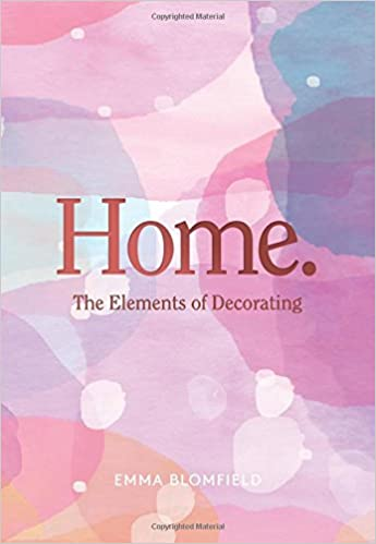 Book Home: the Elements of Decorating