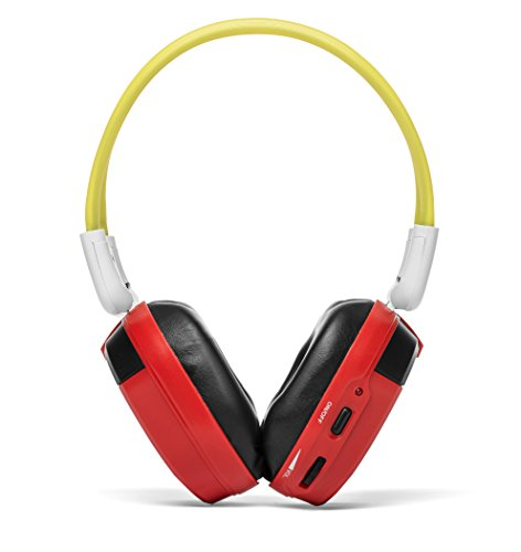 Bravo View IH 06A Automotive Headphones product image