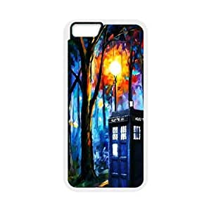 """Steve-Brady Phone case Doctor Who TV Show For Apple Iphone 6,4.7"""" screen Cases Pattern-18"""