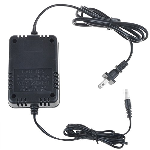 SLLEA AC/AC Adapter for PetSafe PRF-304W RF-1010-7K RF-1010M RF-3004 RFA-201 RFA-372 RFA-450 Petsmart Guardian PetSafe Radio Dog Pet Fence Power Supply Cord Cable Charger Mains PSU