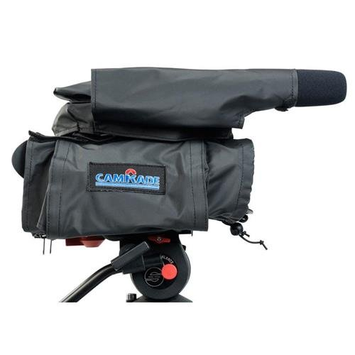 camRade wetSuit for JVC GY-HM170 and GY-HM200 Camcorder