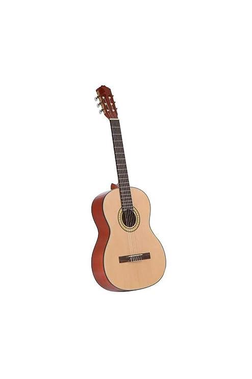 Paloma C-956 - Guitarra clásica (tamaño 4/4): Amazon.es ...