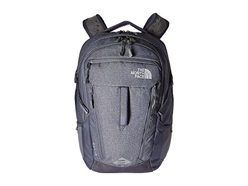 10807cb99 The North Face Women's Surge Backpack Folkstone Gray/TNF White One ...