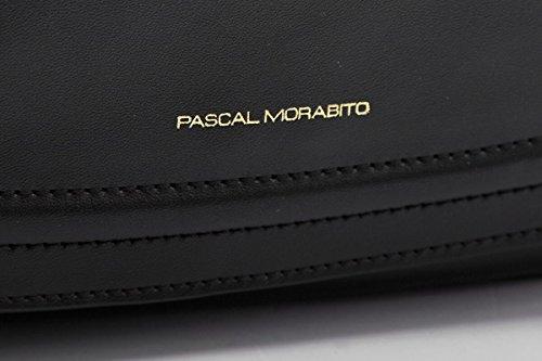 Pascal Morabito, Borsa a tracolla donna Nero nero