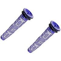2-PACK Dyson DC58 & DC59 Dust Prevention Pre-Filter Compatible to 965661-01 by Home Revolution Brand