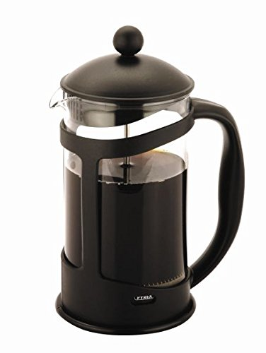 Amazon.com: vidrio de 6 Copa Cafetera eléctrica French Press ...