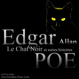 Le Chat Noir et autres histoires | Livre audio