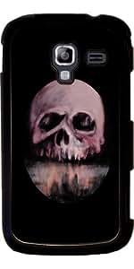 Funda para Samsung Galaxy Ace 2 (GT-I8160) - Xi Huesos by zombierust