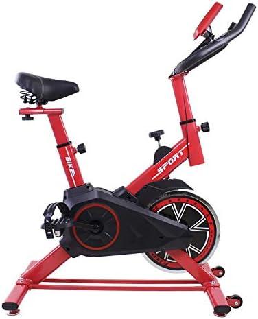 Grupo K-2 Riscko - Bicicleta Spining Dragon One | con Volante De ...